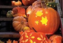 Halloween / by Christina Bradley