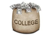 Financial Aid / Manage your way through the jumble that is financial aid. / by Ohio University Upward Bound