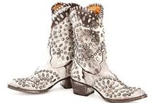 Summer Style / Show off your summer style in cowgirl boots, ladies tanks, dresses, and tees! / by PFI Western