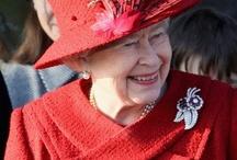 A Taste of Royalty: Her Majesty Queen Elizabeth II! / by Laurel L. Allen