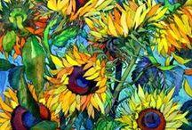 Mosaic Inspirations / by Diane Erickson