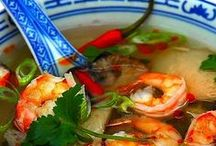 ༺ Thai Food Recipes ༻ / ♡ Tasty and Healthy ♡    / by Lucian Doris