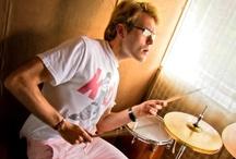 Steven Starar / The drummer from Starar. / by Starar