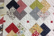 Quilts  / How to ideas / by Sandy Tarrant