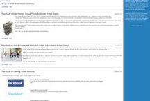 Paul Kadri Websites  / Paul Kadri Websites  / by Paul Kadri