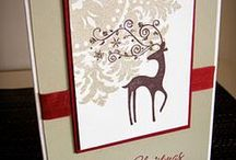 christmas cards / by karen ohira