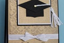 cards graduation / by karen ohira