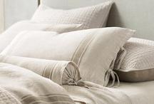 Let's make the bed! / www.zenbedrooms.com / by Zen Bedrooms