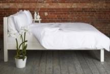 Linens and Sheets / www.zenbedrooms.com / by Zen Bedrooms
