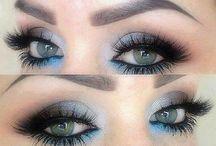 Makeup / by Marjorie Argueta