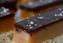 Brownies, Cookies & Bars / by Deb Holloway