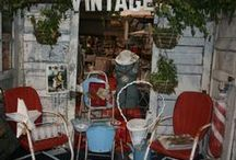 Antiques / by Teresa Williams