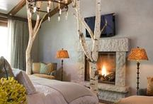 Fall and Winter Dreaming / by Zen Bedrooms