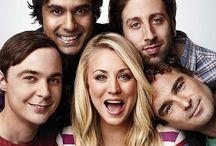Big Bang Theory / ... and it all started with a big bang... BANG / by Shelby Hiddleston