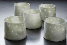 Ceramics to inspire / by Charlene Nel