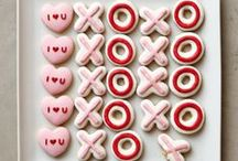 Valentine's Day / the day of love xo / by The Sorority Secrets