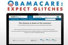 ObamaCare / by Eagle Forum