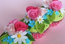 Cupcakes  / by Annette Larsson