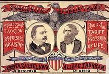 America | Politics / Political Memorabilia and Humor / by bonnie goat
