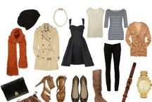 How to wear / by carabella910