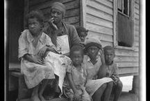 America | 1860s–1960s (3) / 19th & 20th Century American History, Culture, Politics, Landscapes, and People -- from Reconstruction to mid-modern.  / by bonnie goat