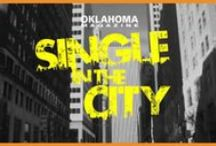 Single in the City 2014 / Being single in Tulsa has never been more exciting, especially when these 14 singles are on the market! Join us Tuesday, Feb 4, from 6 p.m.-9 p.m. at IDL Ballroom for a singles event charity auction benefitting Emergency Infant Services. Live music provided by Eric Himan and Charlie Redd. For information and tickets for Single in the City, call Oklahoma Magazine at (918) 744-6205. Additional locations for ticket purchases will be announced very soon. / by Oklahoma Magazine