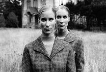 Eye Candy | Twins / by bonniegoat