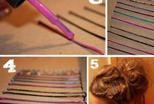 Other Crafts and Crafty Ideas / by Sarah