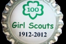Girl Scouts / by Leigh Anne Burris