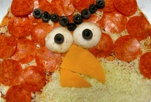 Funny Food / by Leigh Anne Burris