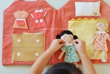 DIY Kids Projects / by Anisa - Lazy Homesteader