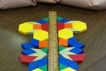 Homeschool- Math / by Tami Anderson