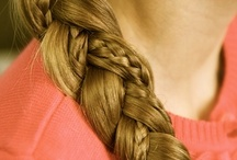 Hairstyles for kids / by Tami Anderson