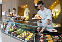 MO Cake Shops / by Mandarin Oriental Hotel Group