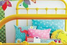 C's Room / by Anisa - Lazy Homesteader