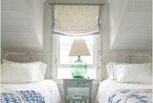Attic Bedroom / by Anisa - Lazy Homesteader