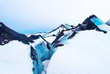 Iceland / by Julie Brouillette