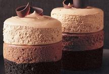 Delicious Desserts / by Kelly Cunningham Loya