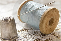 Bobbins and spools / by Wil Geven