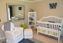 Nursery Nesting / Your Family's absolute favorite Nursery Nesting products, from color schemes to design layouts! / by Your Family