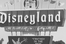 Disney / by Katrina Westall