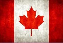O Canada / by deb heather