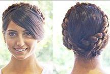 hair  / by Patricia Kromire