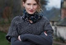 Craft - Knit, Crochet & Yarn / by Stephanie Boon