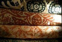 Textiles  (¯`'•¸♥¸•'´¯) / by deb shockley