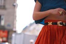 Fashion crazy. / by Bidisha Kohli