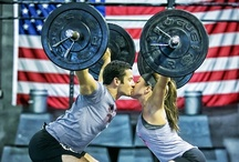 CROSSFIT COMMUNITY / This group board is designed to bring together the CrossFit community on Pinterest. Please only pin things related to CrossFit. Please refrain from pinning any spam and unrelated topics to this board.  / by AMRAP Nutrition