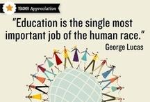 Love of teaching! / by Iowa's AEAs