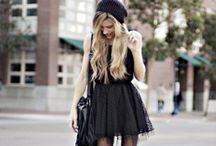 Fashion Pour Moi  / Clothes / by JennaRay Rufin