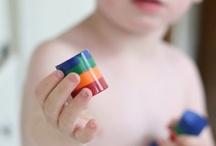 Kid Fun House / by Ann Voskamp